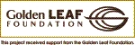 Golden Leaf logo